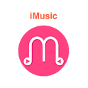 iMusic - Free Music Player icon