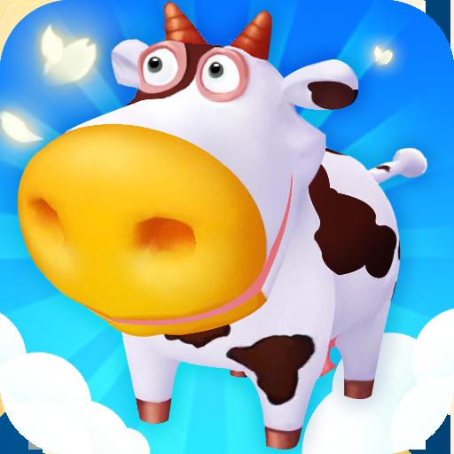 Daily Farm - Idle Farm
