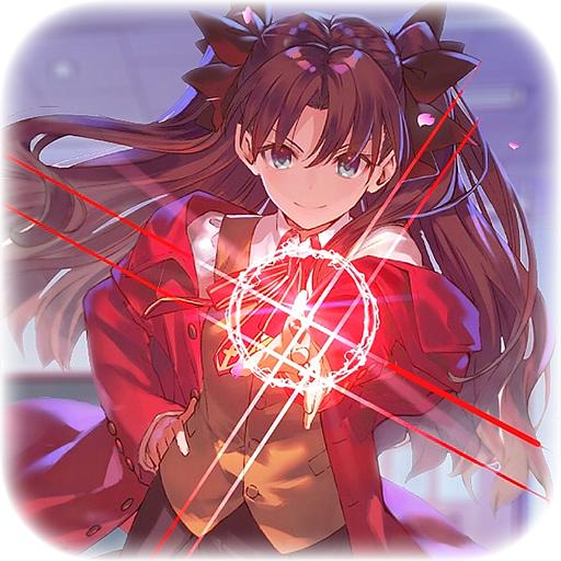 About Fan Anime Live Wallpaper Of Rin Tohsaka Ɂå' қ Google Play Version Fan Anime Live Google Play Apptopia
