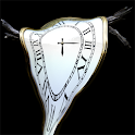 Dali Clock Live Wallpaper icon