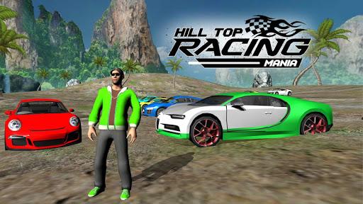 Hill Top Racing Mania 1.11 screenshots 2