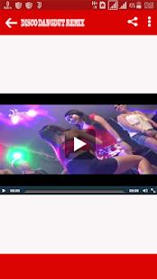 Disco Dangdut Remix - náhled