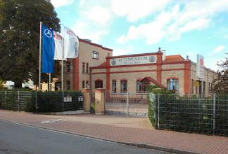 Photo: Carl Benz Museum Ladenburg