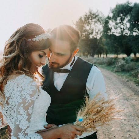 Fotógrafo de bodas Tunçay Yel (tunxay). Foto del 22.01.2018