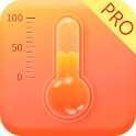 Thermometer & Hygrometer Pro icon