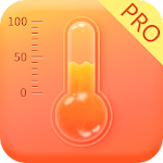Thermometer & Hygrometer Pro 1.2.3