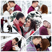 LovePhoto - Love Frame, Collage, Card, PIP Editor