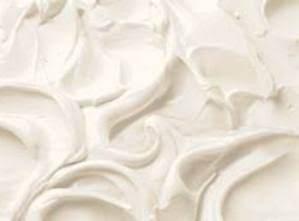 Johnson's Bakery Butter Cream Frosting