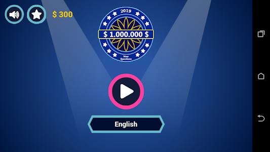Millionaire 2019 - General Knowledge Trivia Quiz 1 0 1 APK for Android