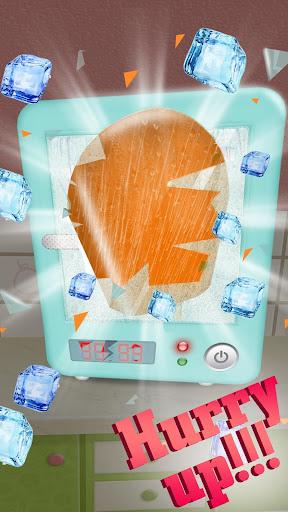 Ice Candy Mania Fair Food Maker Cooking Games filehippodl screenshot 3