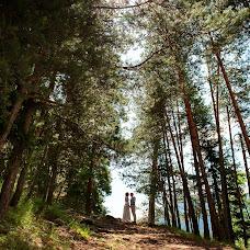 Wedding photographer Anton Kurashenko (KuriK). Photo of 17.08.2016