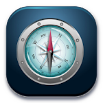 Compass with Maps & Direction