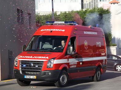 PSD Viseu: Governo coloca Bombeiros de Lamego em dificuldades