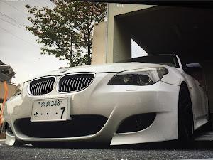 5シリーズ セダン  のカスタム事例画像 BMW525さんの2018年05月21日00:06の投稿