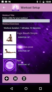Yoga Poses for beginners – Easy Yoga Trainer Apk  Download For Android 5