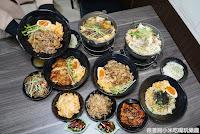 新豐日式食堂丼飯鍋物