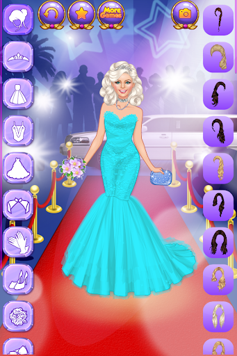 Glam Dress Up - Girls Games  {cheat|hack|gameplay|apk mod|resources generator} 2