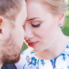 Wedding photographer Mariya Shumilina (lunary). Photo of 18.10.2015