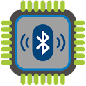 Bluetooth HC-05 Terminal icon