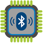 Bluetooth Terminal HC-05 Icon