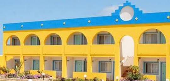 Djadsal Moradias Tropical Resort
