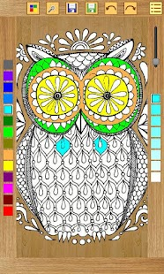 Coloring Book- screenshot thumbnail