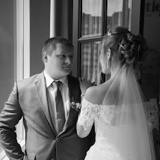 Wedding photographer Pavel Khudozhnikov (Pa2705). Photo of 29.08.2018