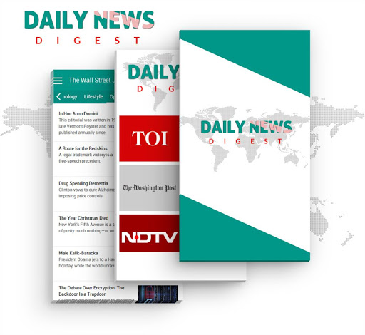 Daily News Digest