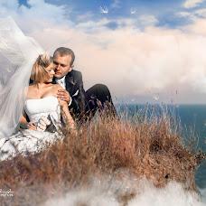 Wedding photographer Konstantin Klafas (kosty). Photo of 11.05.2014