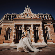 Wedding photographer Natalya Zakharova (natuskafoto). Photo of 01.03.2018