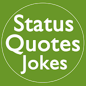 Status Quotes And Jokes