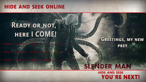 Slenderman Hide & Seek Online 1.123 Screenshots 2