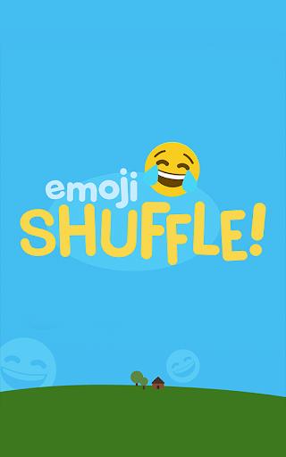 Emoji Shuffle