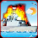 最后的海战游戏 icon