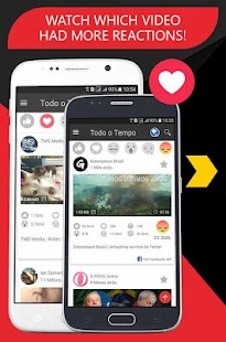 BuzzSearch Video Player - náhled