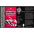 Logo of Southern Tier Cherry Saison