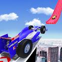 Formula Car Racing Stunts: Ultimate Races icon