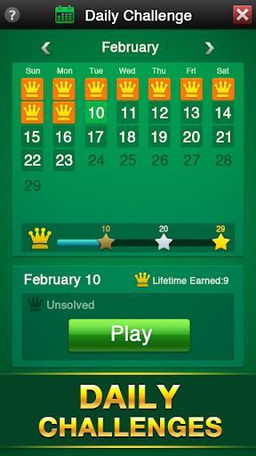 紙牌必備免費app推薦|솔리테르線上免付費app下載|3C達人阿輝的APP