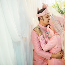 Wedding photographer Mohamad Fuaad Abdul Wahab (fuaadwahab). Photo of 22.01.2014