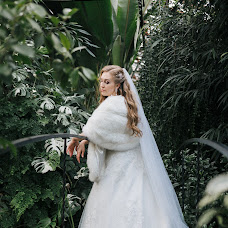 Wedding photographer Darya Ovchinnikova (OvchinnikovaD). Photo of 10.02.2018