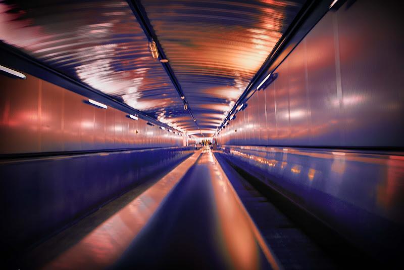 Alla fine del tunnel! di maurizio_varisco