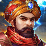 Clash of Desert Apk