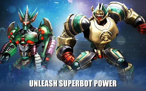 Real Steel World Robot Boxing- screenshot thumbnail