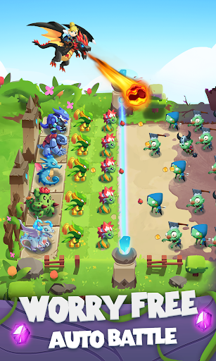 Home Defense - Zombie Siege 1.2.3 screenshots 1