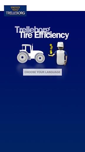 Trelleborg Tire Efficiency App