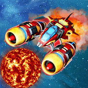 Free Space Invaders: Space Frontier APK for Windows 8