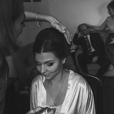 Wedding photographer Slava Sneg (sneg84). Photo of 24.12.2015