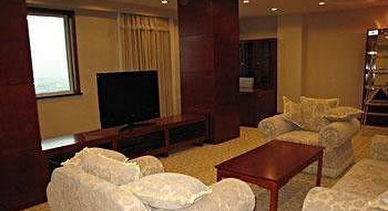 Xi Cui Railway Hotel - Hohhot