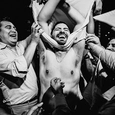 結婚式の写真家Jorge Mercado (jorgemercado)。10.07.2019の写真