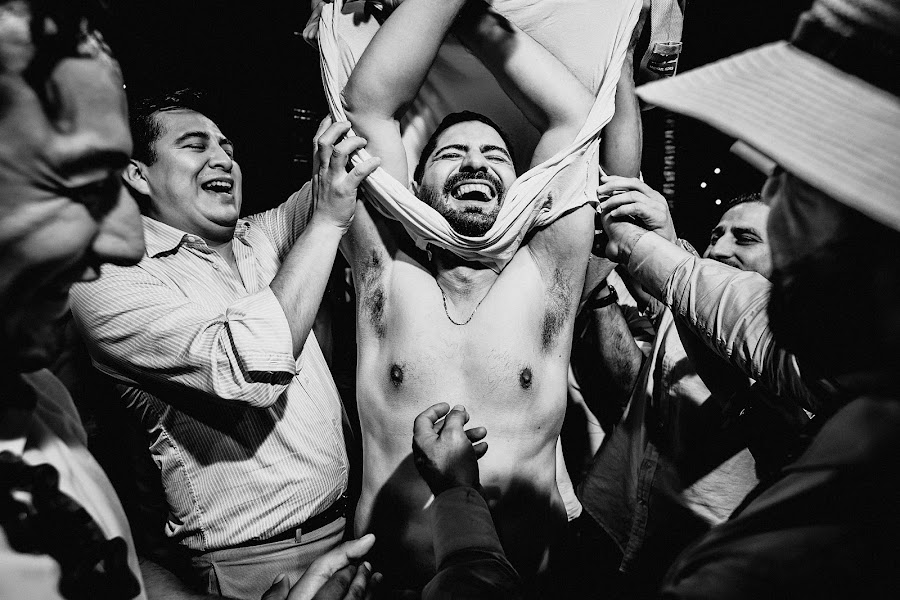 Wedding photographer Jorge Mercado (jorgemercado). Photo of 10.07.2019